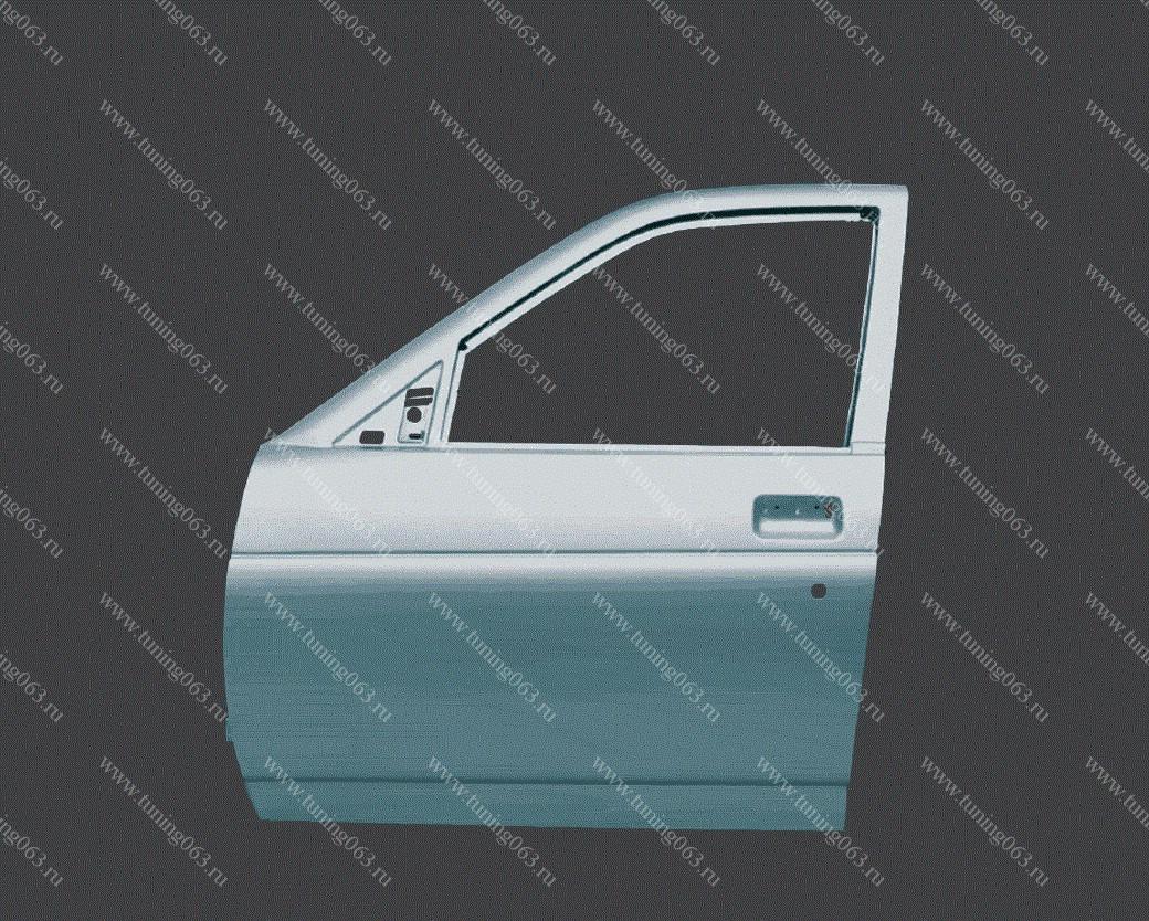 Двери ваз 2110 2111 2112 б/у- фотография 1 все объявления в орехово-зуево